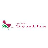 浙江赛蝶针织有限公司/syndia&n