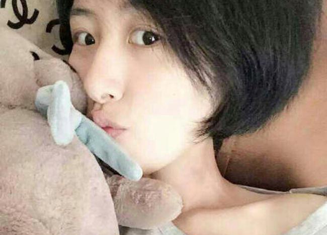 浙江24岁女孩患鼻咽癌 逝后欲捐眼角膜