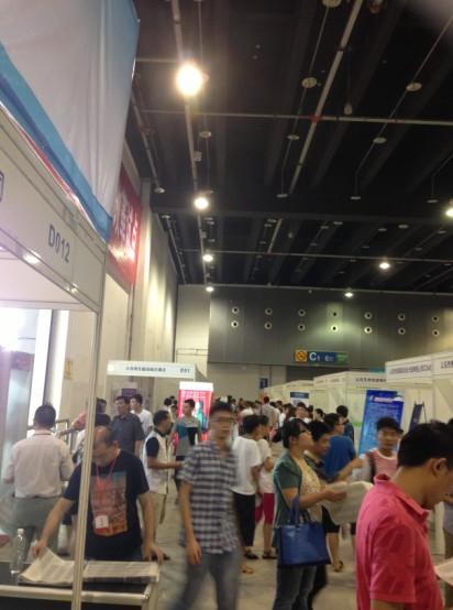 义乌4月20号什么展会-...日 周六 梅湖会展中心举行大型人才交流会概况图片 56758 412x554
