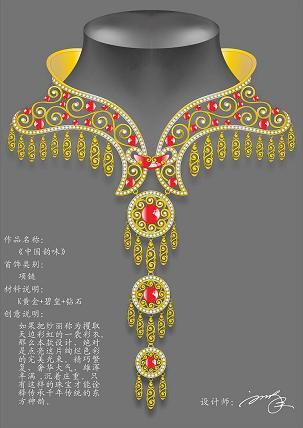 欧美首饰设计师,珠宝设计师简历-义乌人才网-千里马网